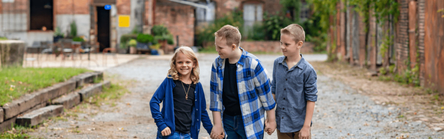 What About Me? How to Help Siblings of Children with Cancer