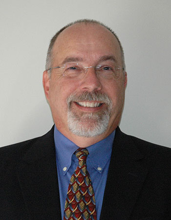 Kevin Kennedy, President