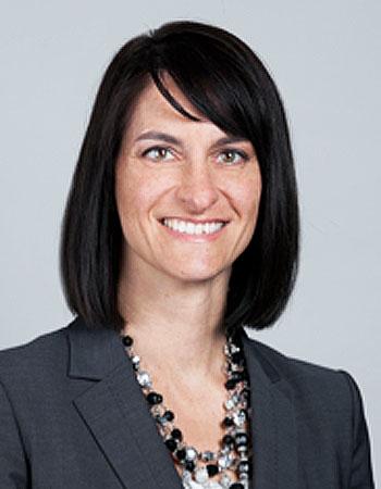 Lisa Heskett, Treasurer
