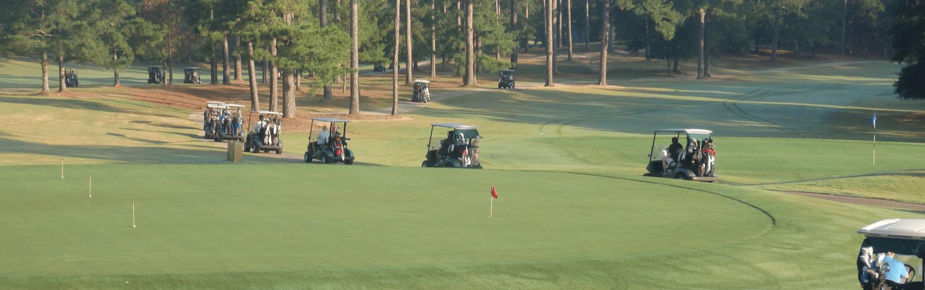 A 30 Year Golf Legacy