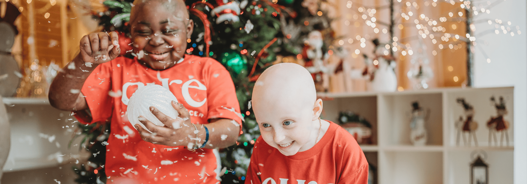 Cancer for Christmas