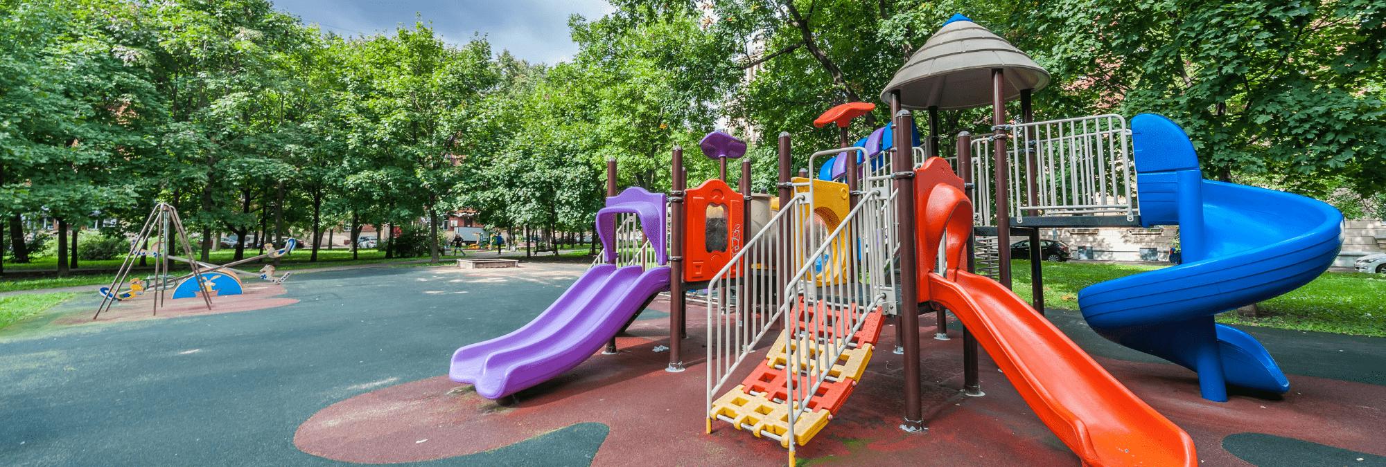 Raegan's Playground
