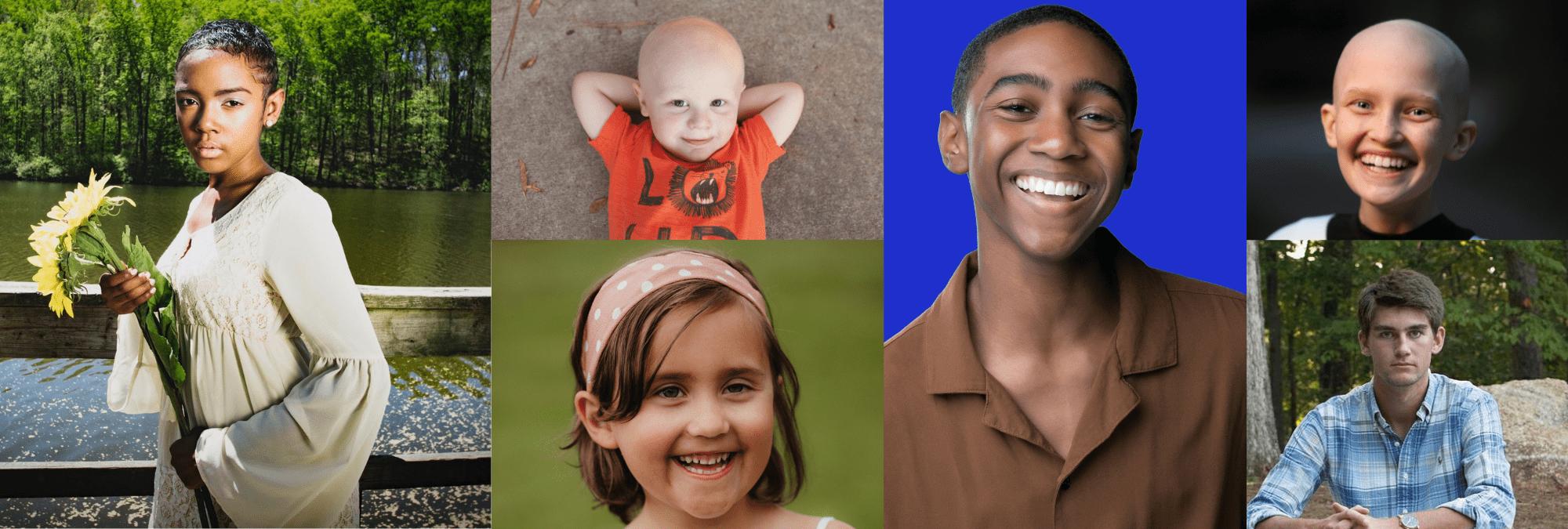 19 Ways to Help Children Fighting Cancer
